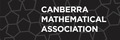 Canberra Mathematical Association